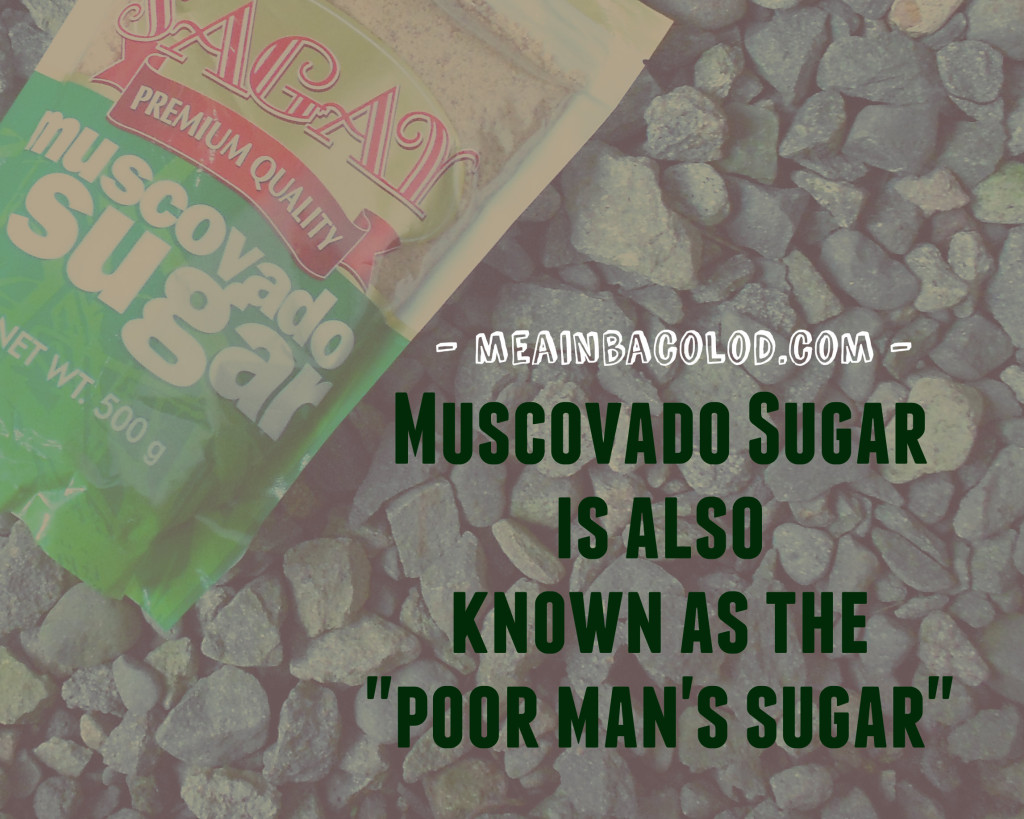 Fun Fact about Muscovado Sugar