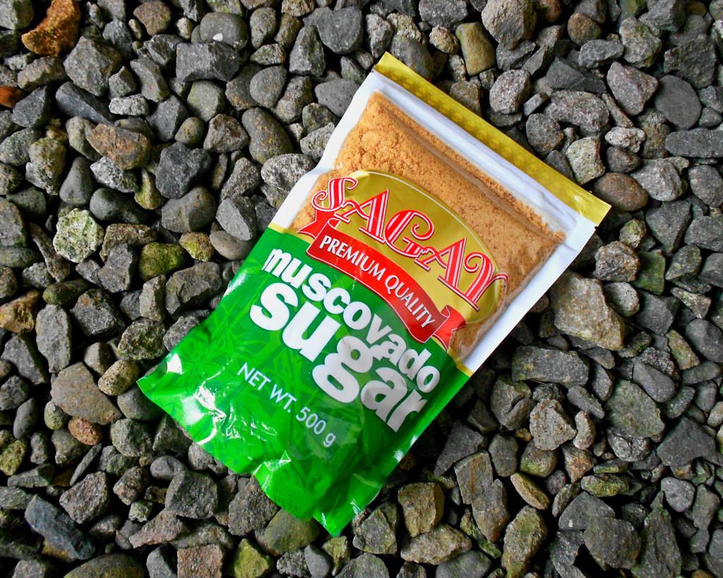 Sagay Premium Quality Muscovado Sugar