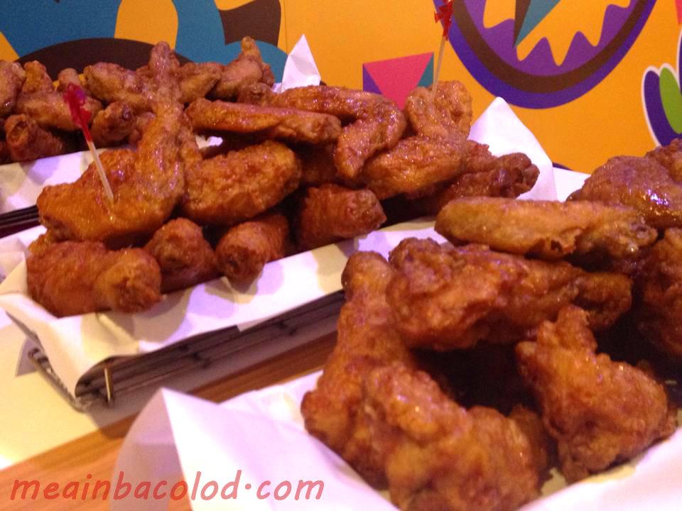 BonChon Bacolod Chicken