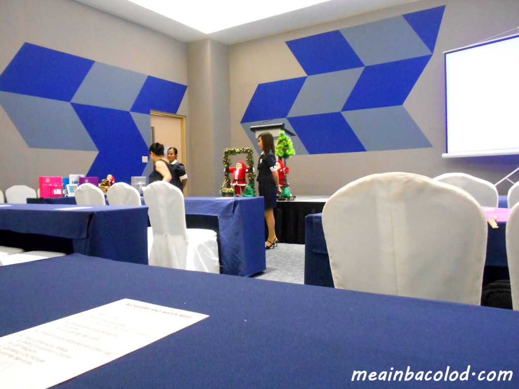 Meeting Rooms SMX Bacolod