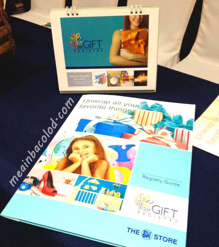SM Gift Registry (1)