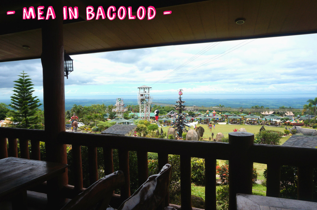 11 - Log Cabin View - Campuestohan Highland Resort