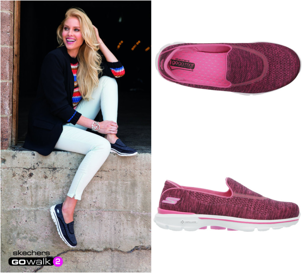collage skechers