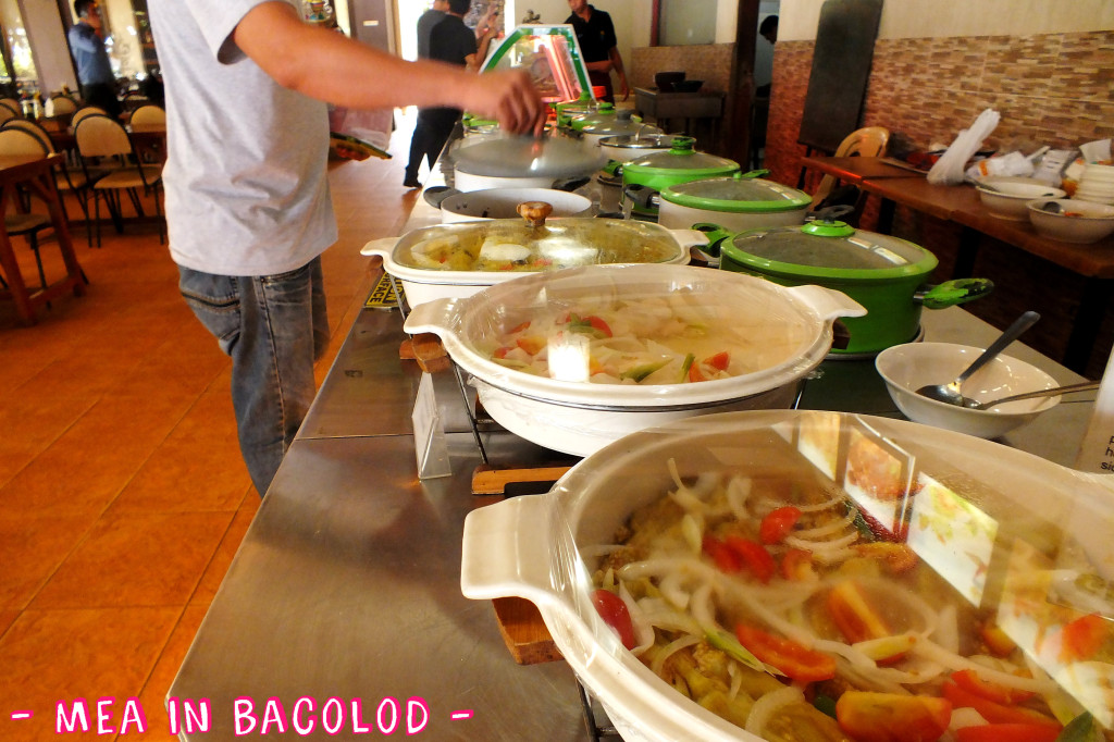 18th Street Pala-Pala Bacolod - Lunch is Served