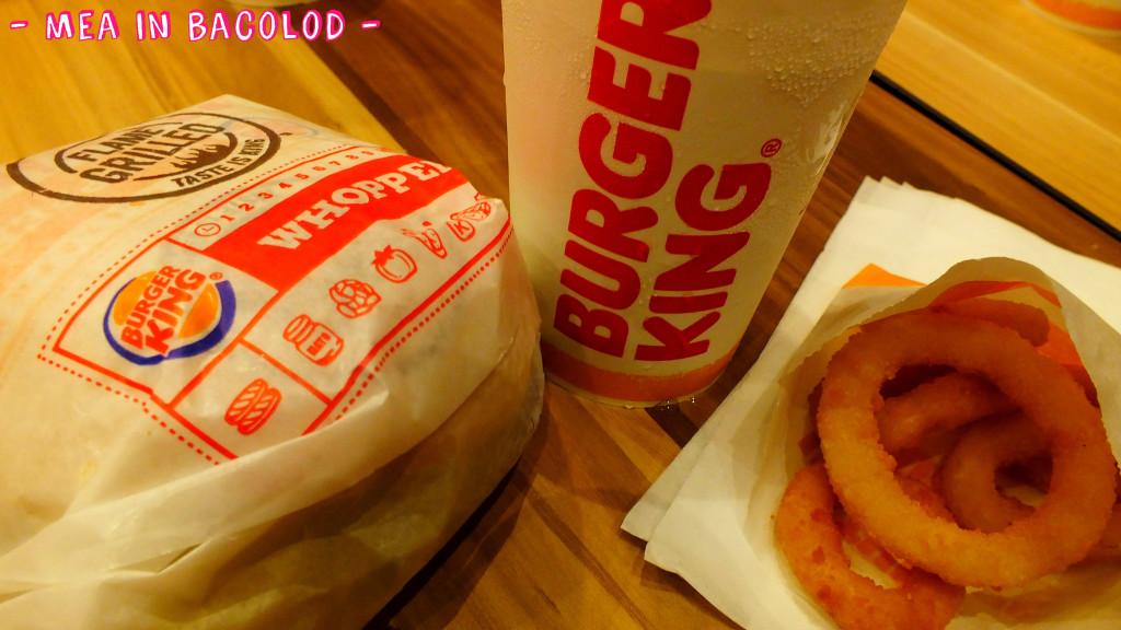 Burger King Bacolod - 3
