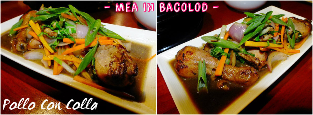 Chifa Feature - Mea in Bacolod - 3P
