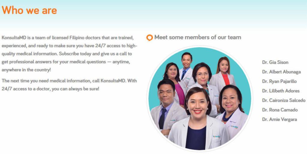 Konsulta MD Doctors