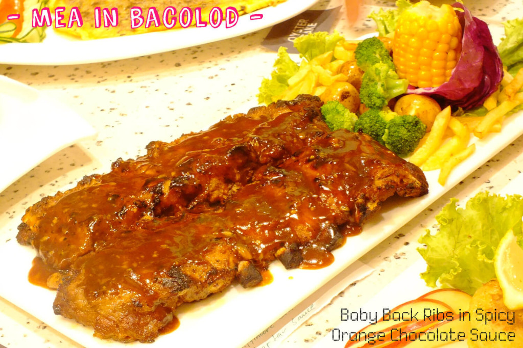 Vikings Bacolod Valentine Dishes - Mea in Bacolod - 10