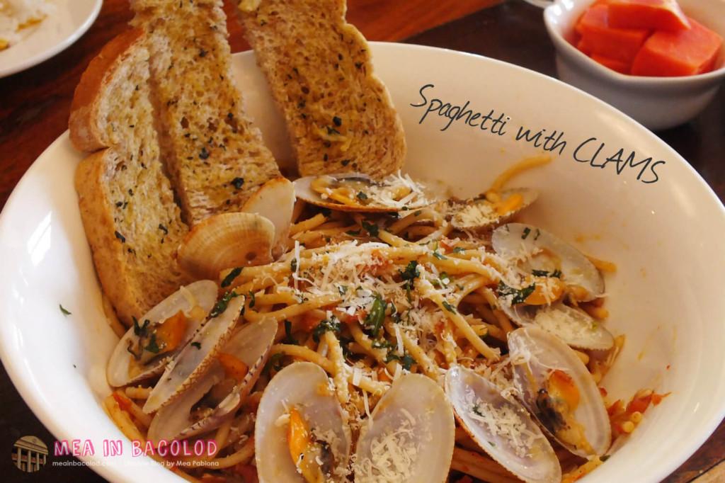 Merkado ni Maria Cafe Bacolod - Mea in Bacolod - 10