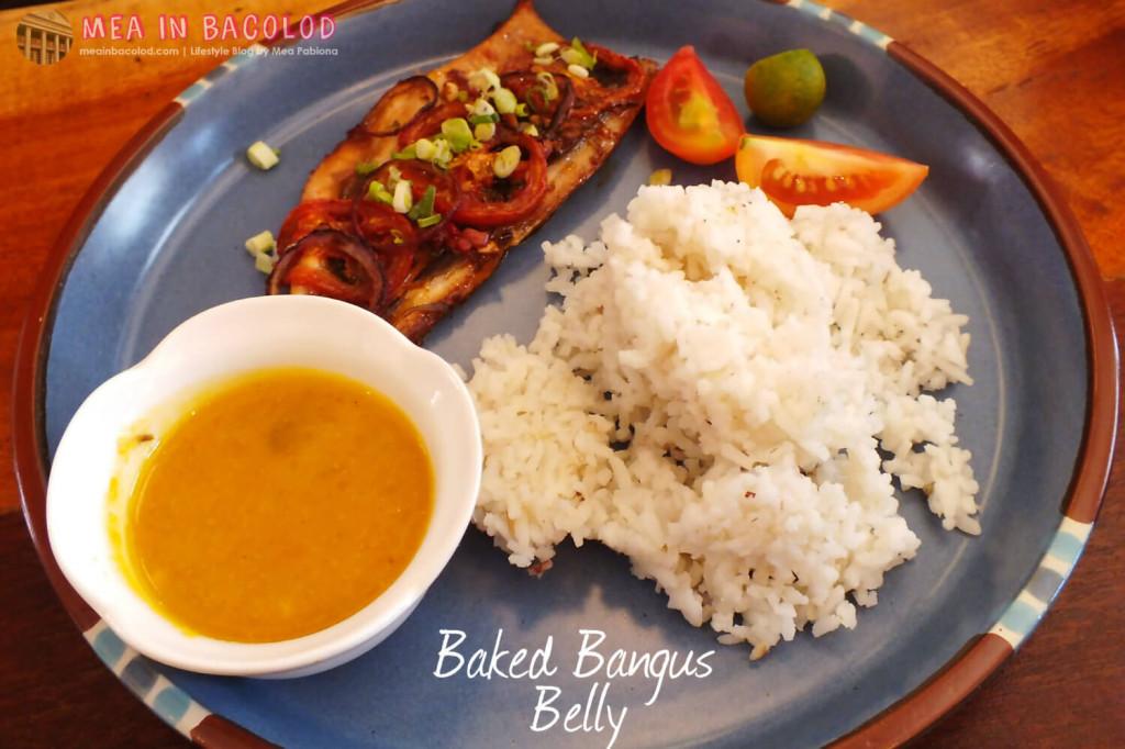 Merkado ni Maria Cafe Bacolod - Mea in Bacolod - 13