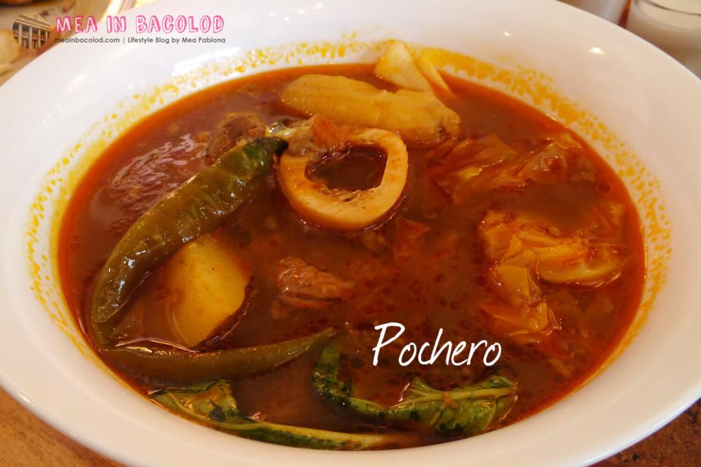 Merkado ni Maria Cafe Bacolod - Mea in Bacolod - 14