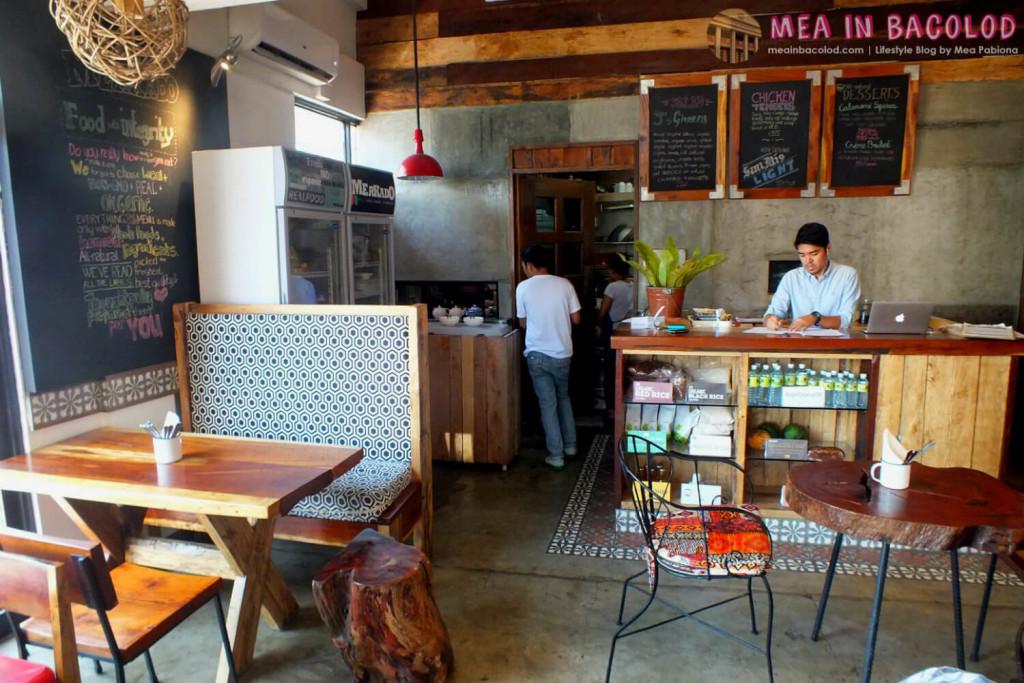Merkado ni Maria Cafe Bacolod - Mea in Bacolod - 20