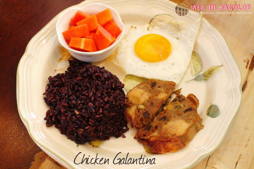 Merkado ni Maria Cafe Bacolod - Mea in Bacolod - 6