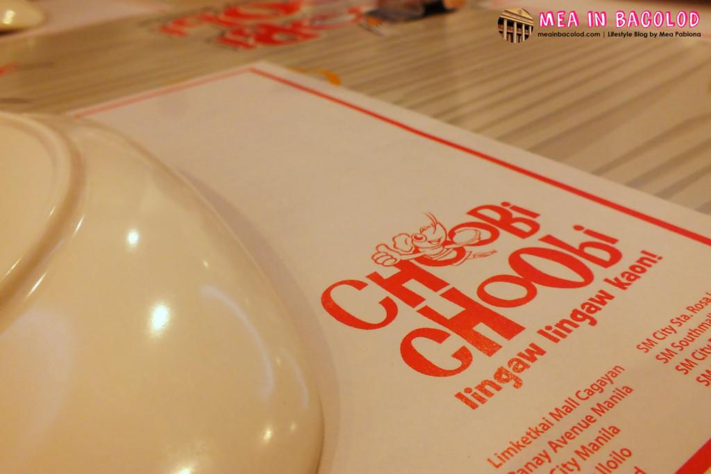 Choobi Choobi - Mea in Bacolod - 6