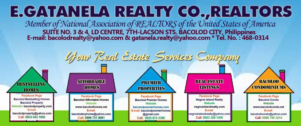 Bacolod Real Estate Company