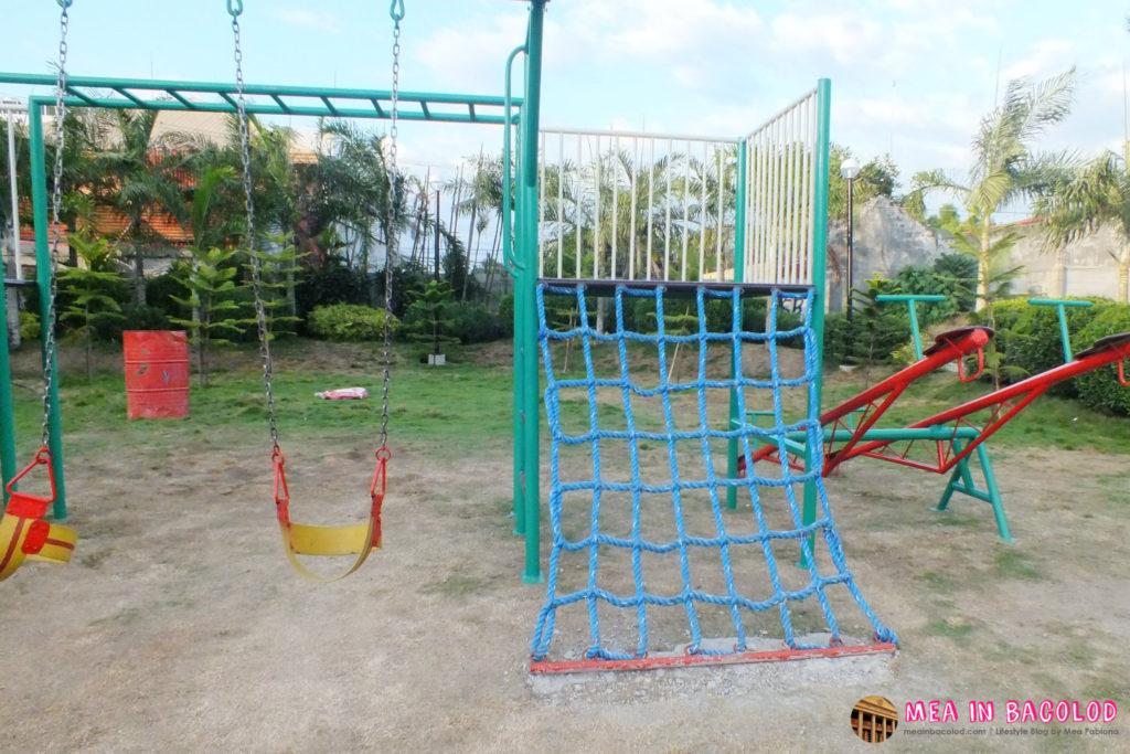 NGC Playground - 5