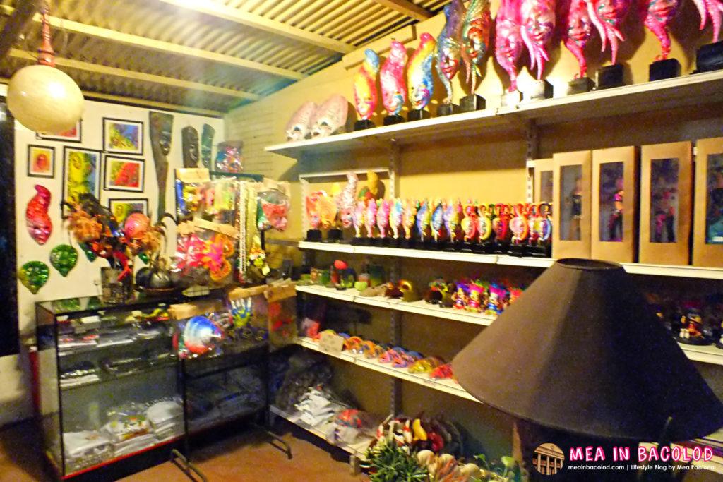 Bacolod Masskara Festival - Jojo Vito Designs Gallery