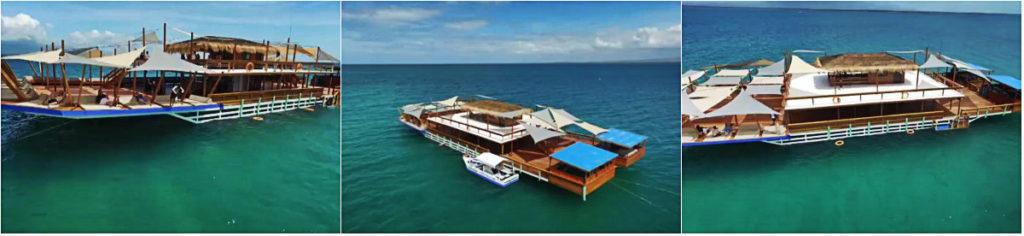 Lakawon TawHai Floating Bar - Mea in Bacolod - 2
