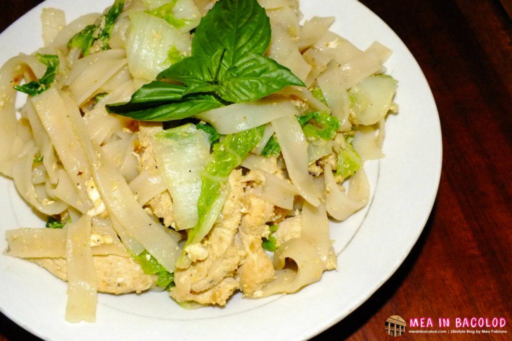 Mekong Vietnamese Street Food - Mea in Bacolod - Lad Na