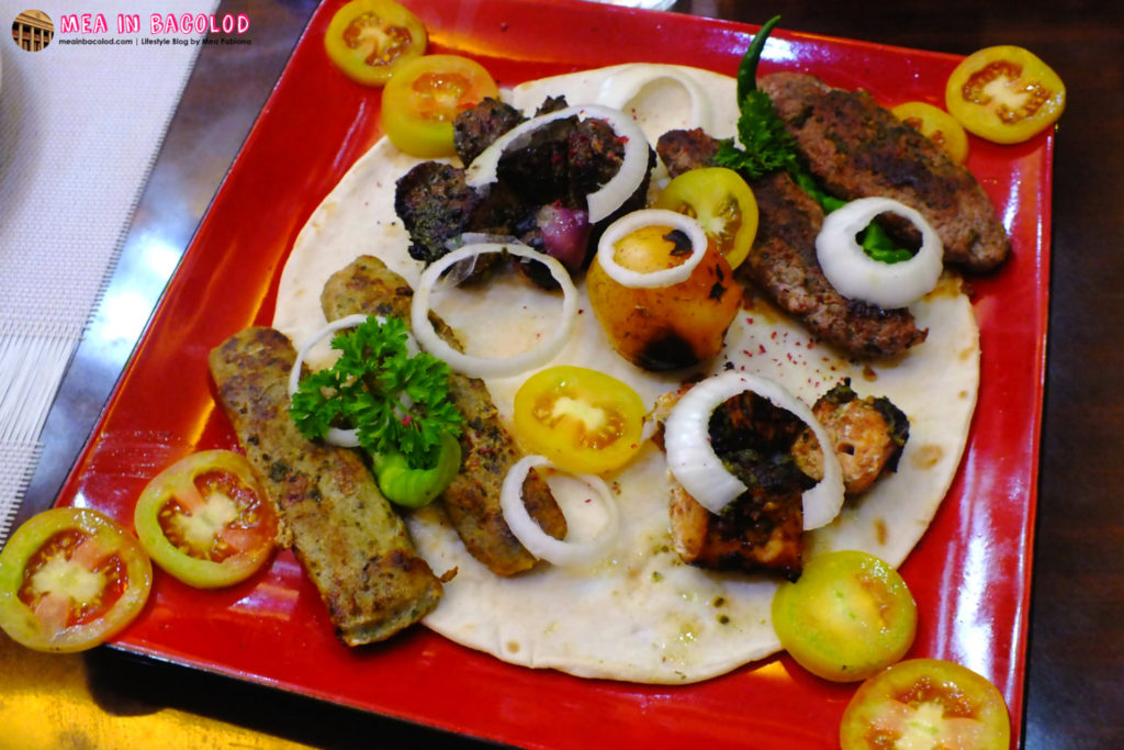 Kabbara Cafe - Bacolod Lebanese Food - New Menu 11