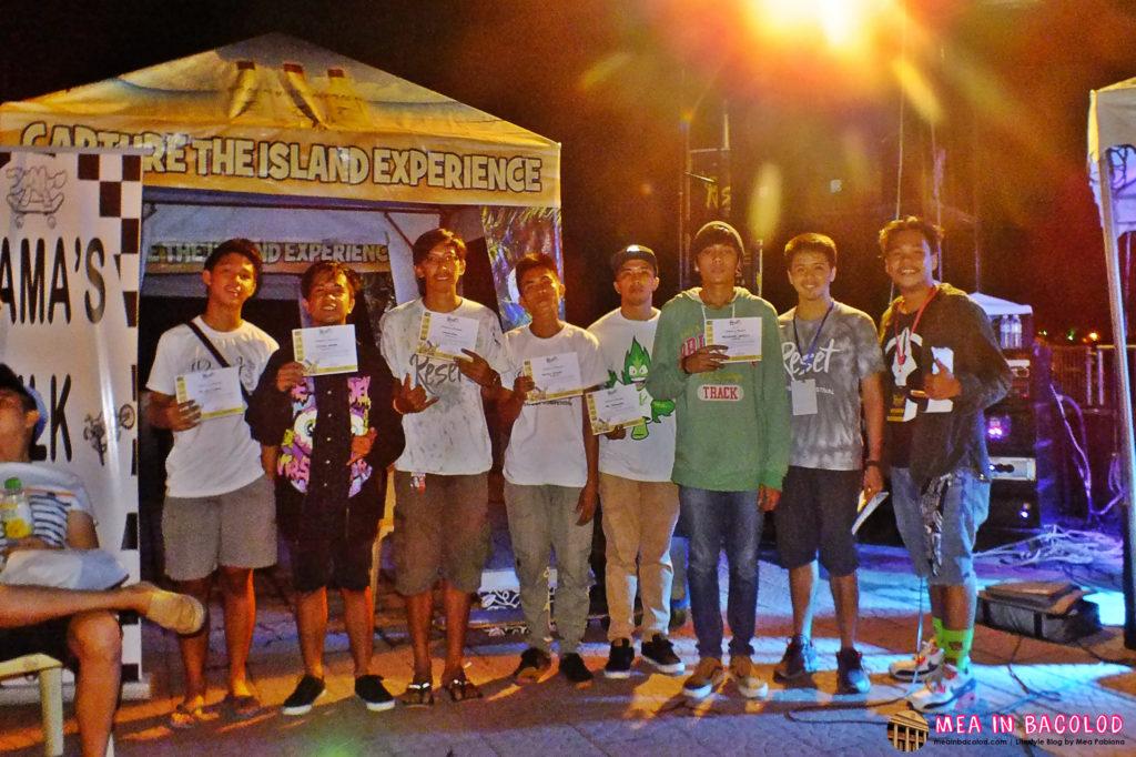 Reset Bacolod Summer Festival - 12