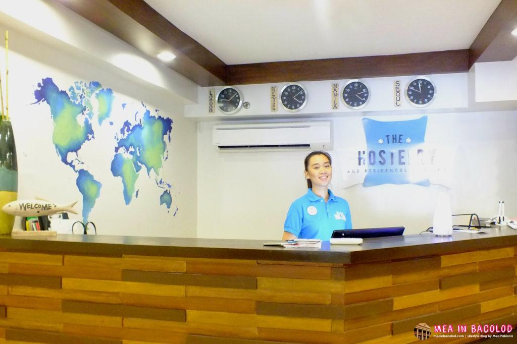 The Hostelery - Backpackers Inn Bacolod - 2