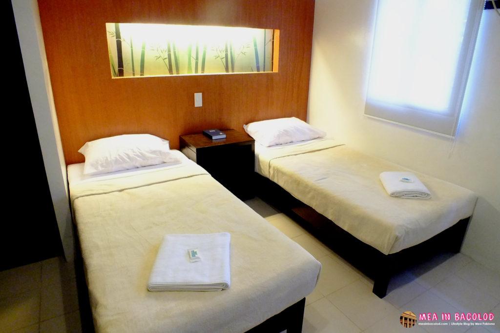 The Hostelry - Backpackers Inn Bacolod - 3