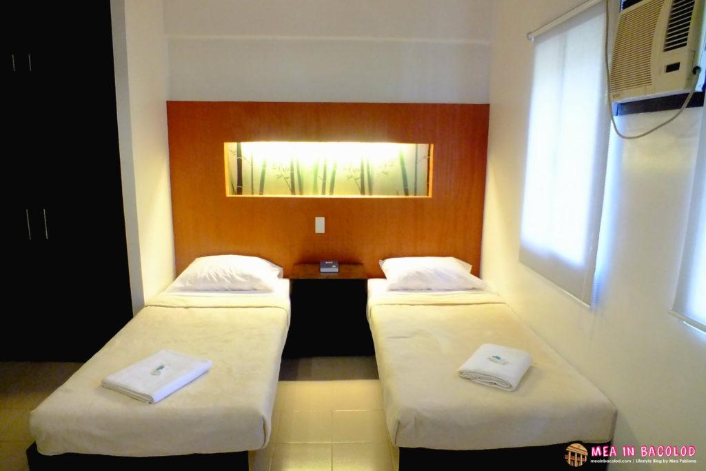 The Hostelery - Backpackers Inn Bacolod - 4