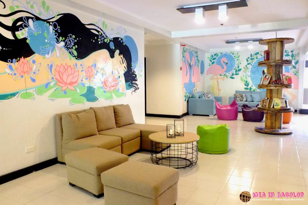 The Hostelery - Backpackers Inn Bacolod - 7