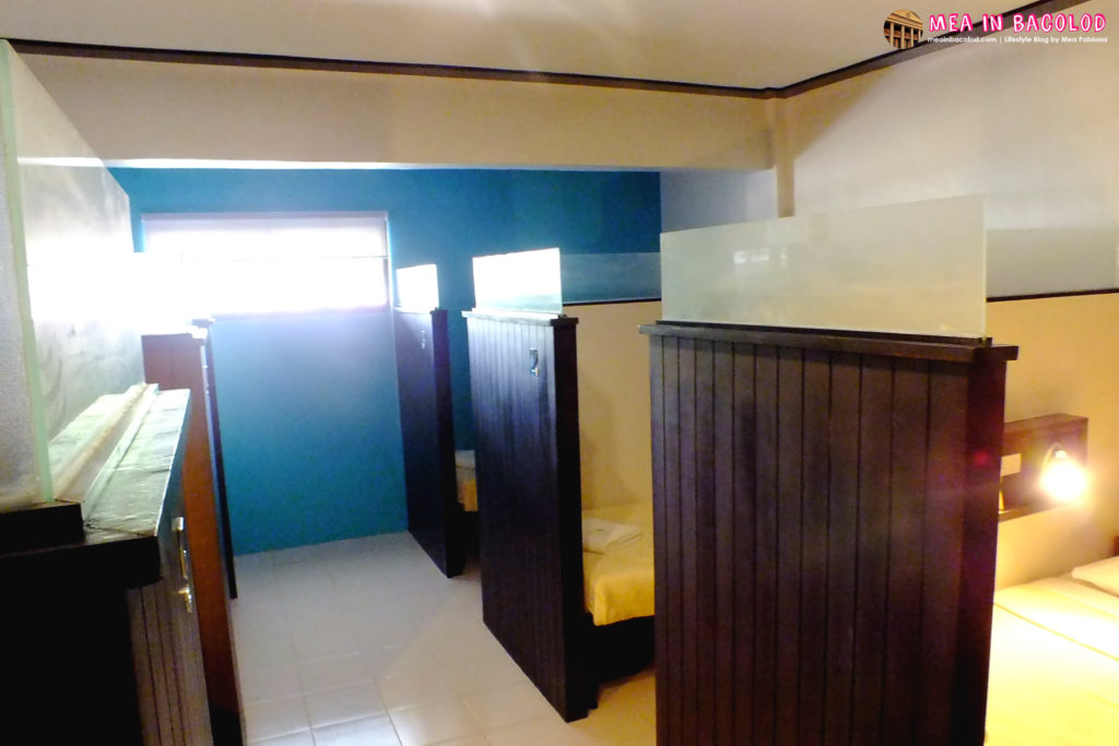 The Hostelery - Backpackers Inn Bacolod - 9