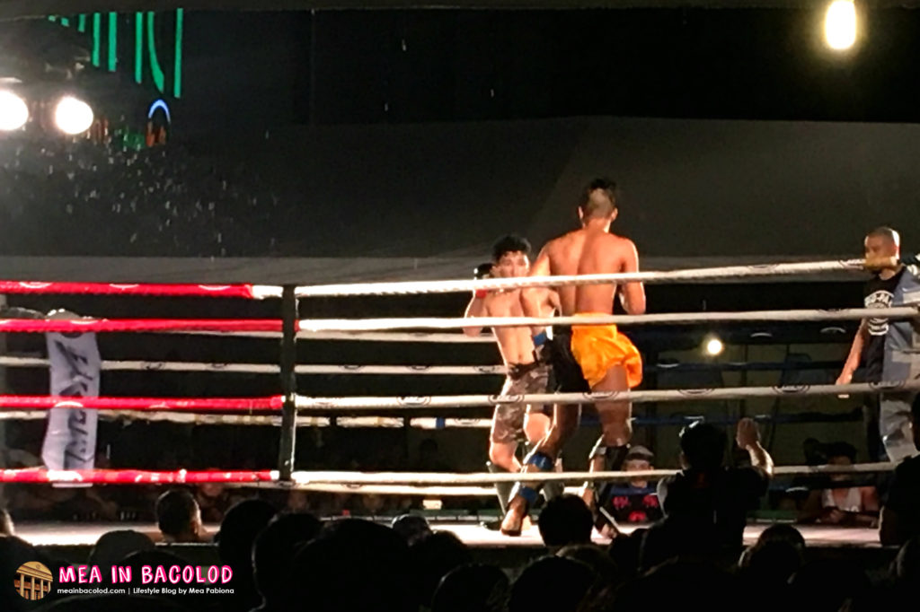 Bacolod Brawl 2016 Main Event