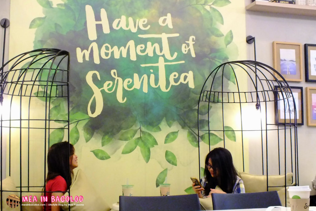 Head Over to a New Milk Tea Spot at SM City Bacolod