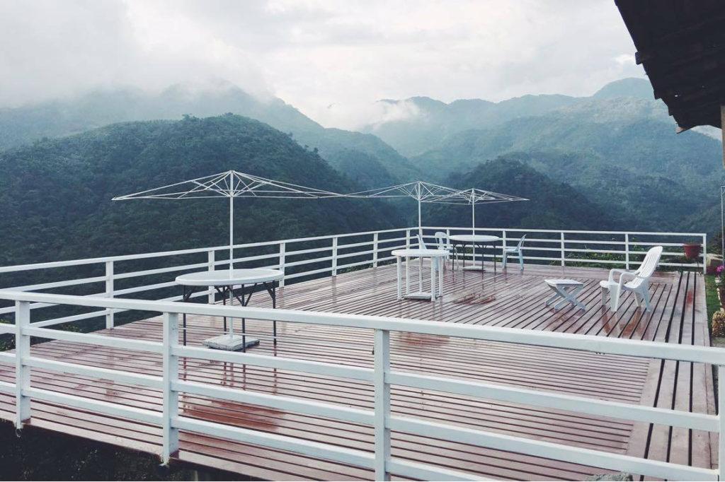 Travel to Don Salvador Benedicto to See Jomax Peak