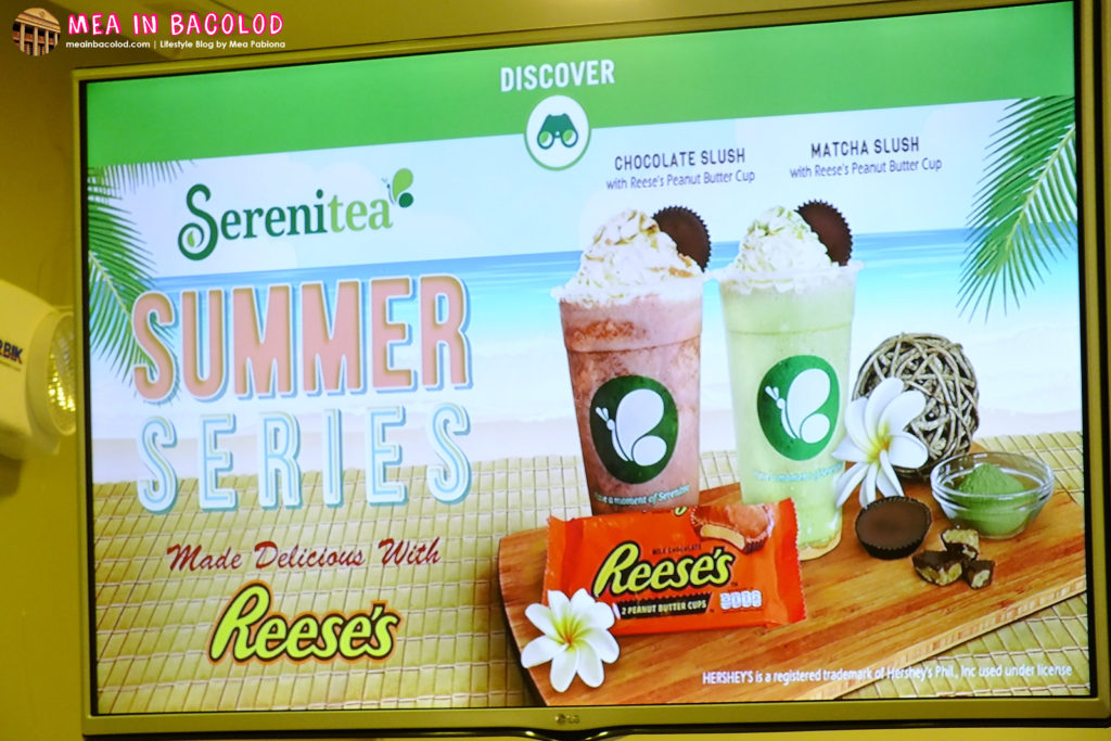 Summer Series at Serenitea