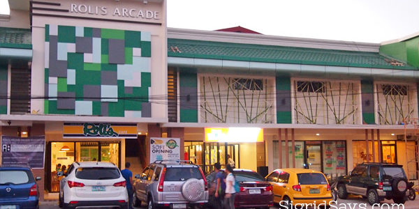 Roli's Cafe Bacolod | Mea in Bacolod