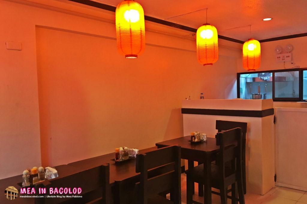 Izumi Ramen House Bacolod City