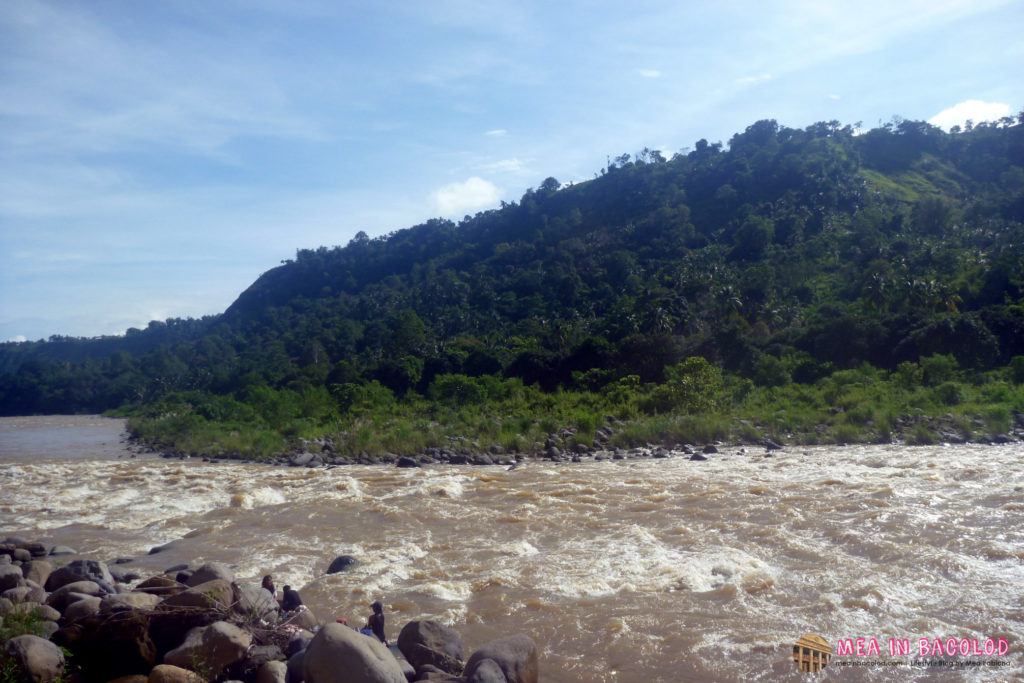 The Cagayan de Oro | River