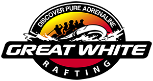 Great white Rafting | Mea in Bacolod